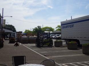 Rochester Public Market Loading