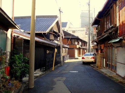 NagoyaStreets
